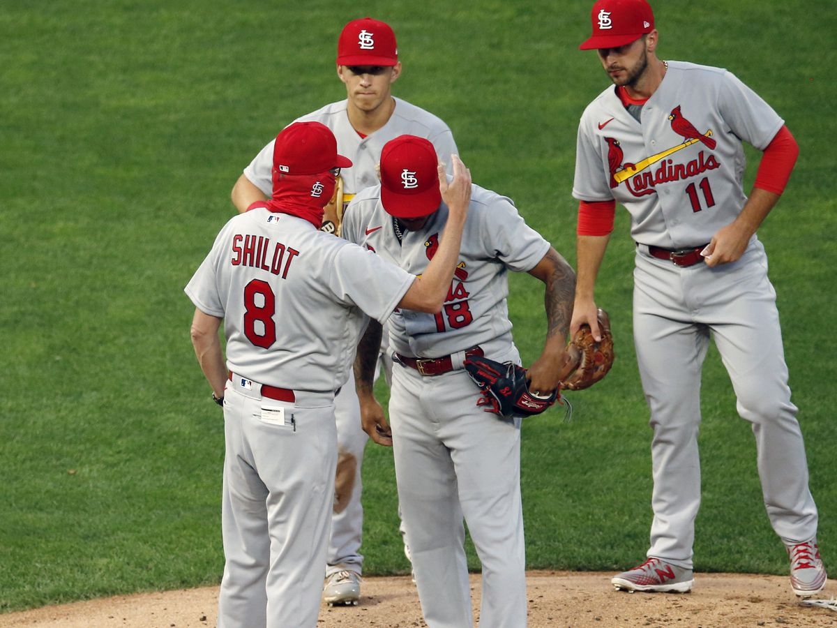 Cardinals cleared to resume play after COVID-19 outbreak