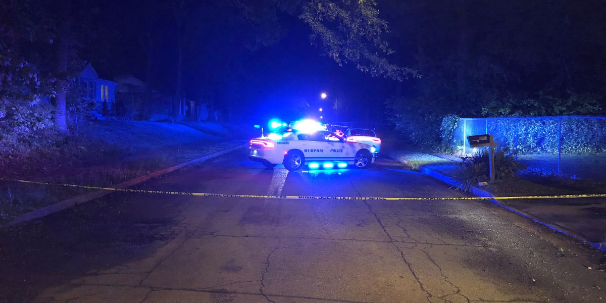MPD investigating double shooting in Frayser