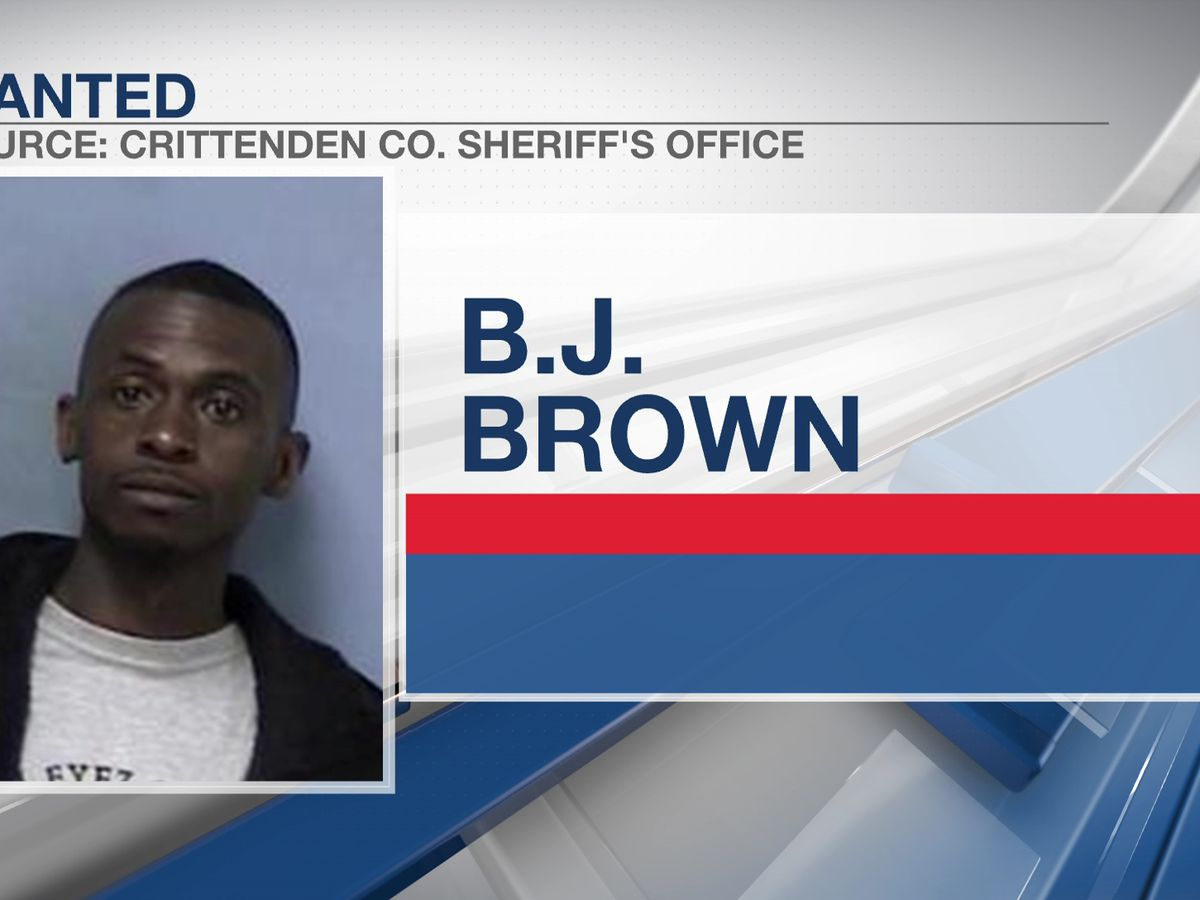 Man wanted in Crittenden Co. shooting