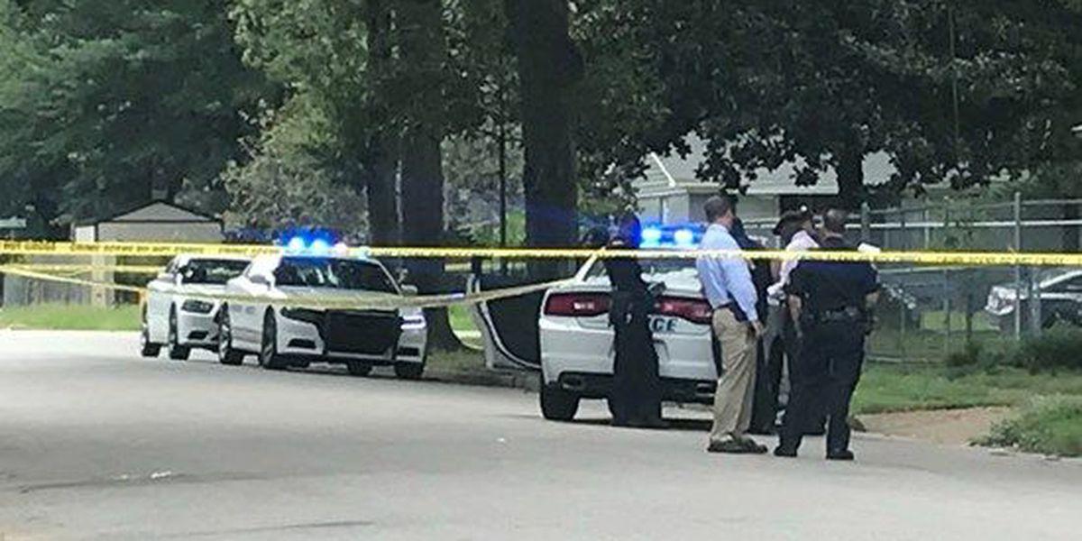 1 in custody following shooting on Jamaica Ave