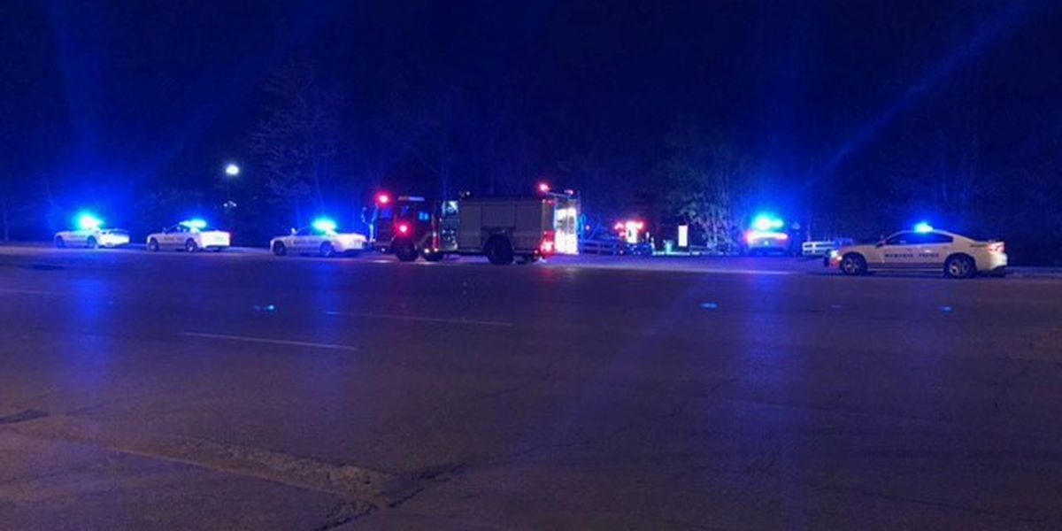 Shooting on Wolf River Greenway an apparent suicide, investigators say