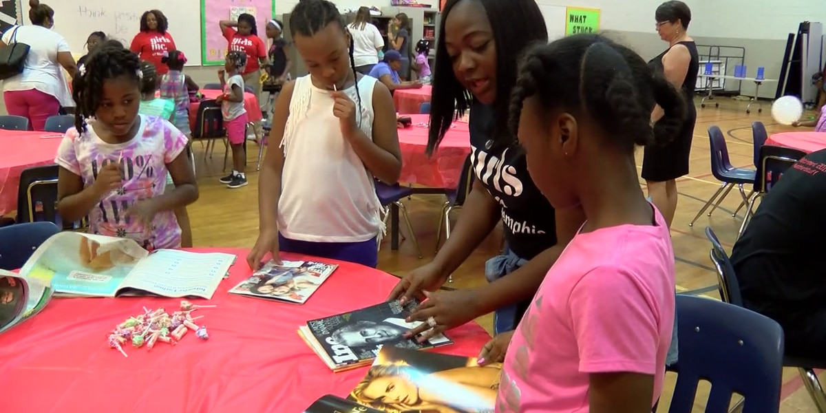 Girls, Inc. of Memphis opens virtual programming to all area girls