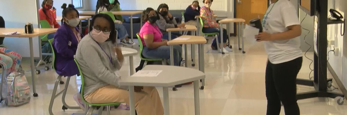 Gov. Lee expects billions in federal education funding to go directly towards student achievement