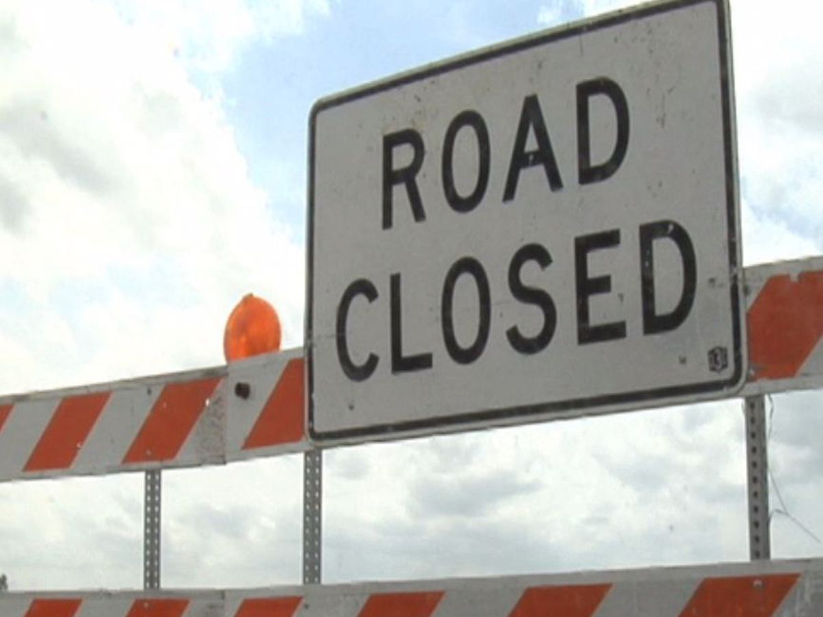 Interstate 22 west closed in Marshall County for bridge repair