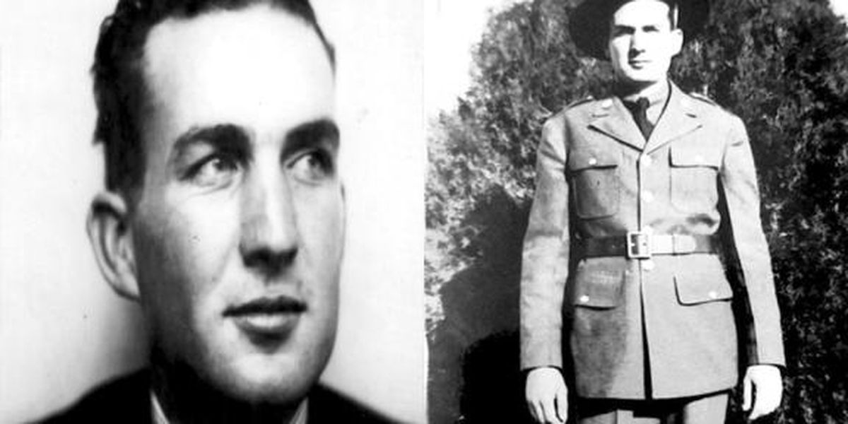 After 77 years, remains of WWII hero returning home to Mississippi to be buried