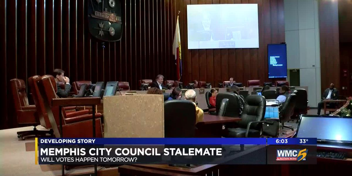 City council members uncertain if stalemate will continue at Tuesday's meeting
