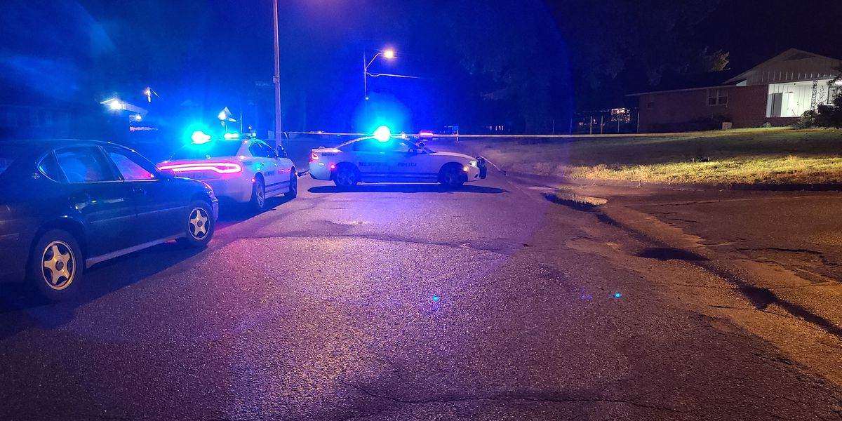 Man found shot to death in Whitehaven, MPD says