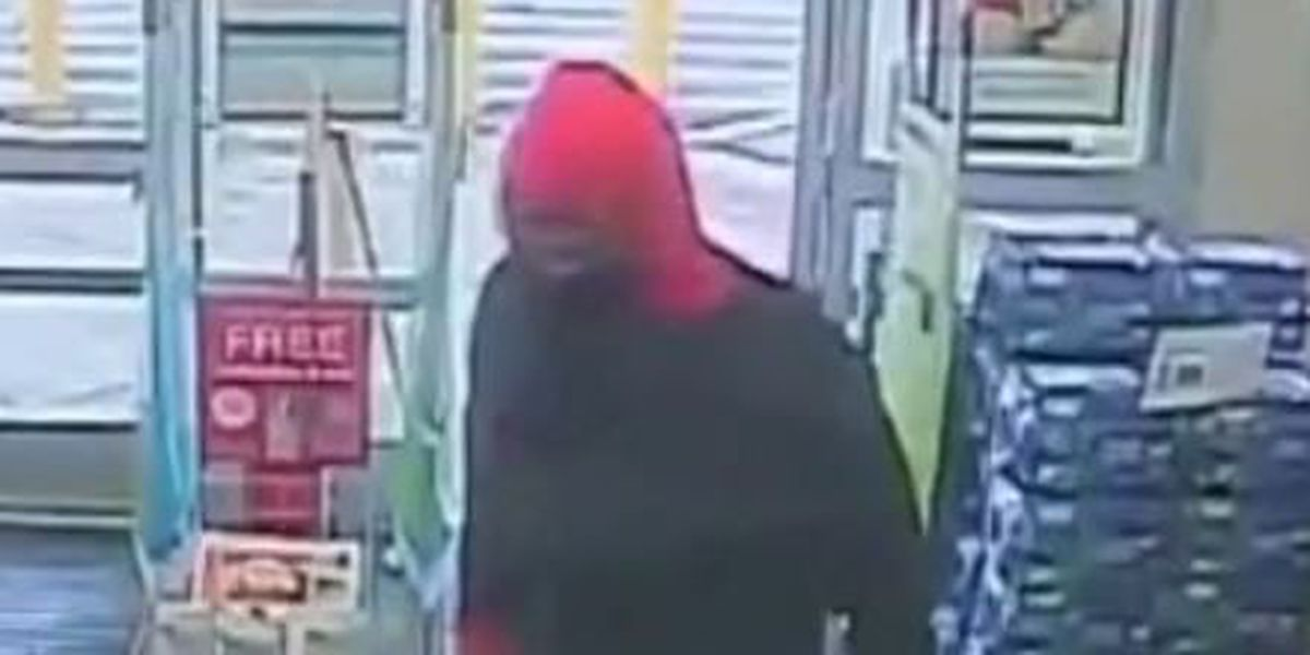 Walgreens clerk runs from armed robber, escapes safely