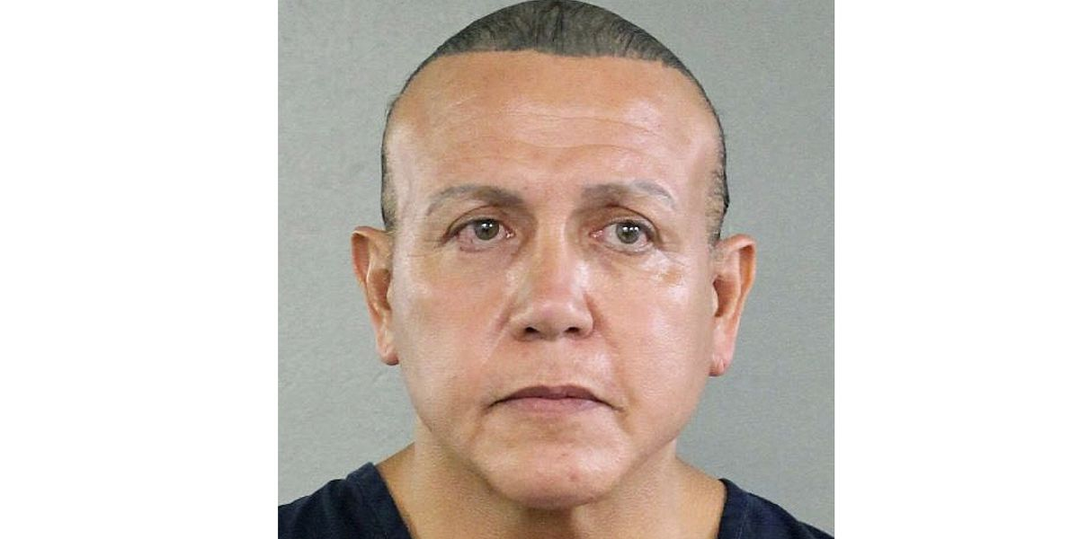 Bomb suspect was cash-strapped ex-stripper devoted to Trump