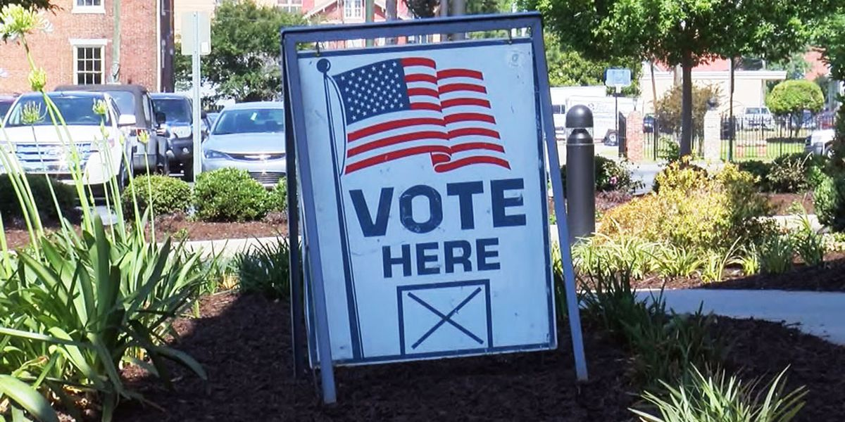 MS man dies before voting, wife returns to vote