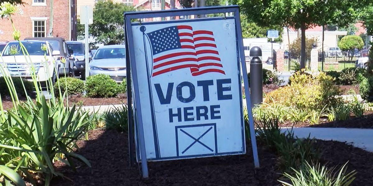 MS man dies before voting, wife returns to vote