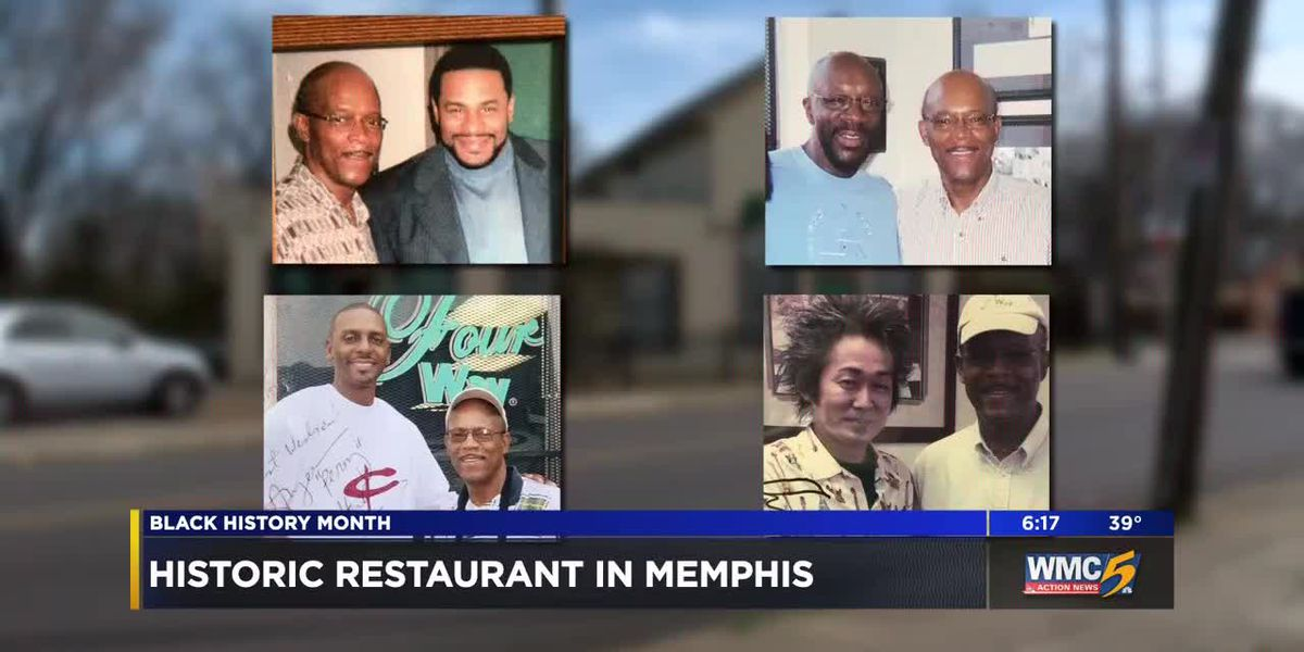 Black History Month: The historic Four Way Grill