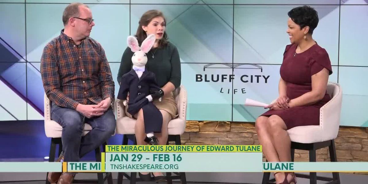 Bluff City Life - Feb. 14 (Part 2 of 4)