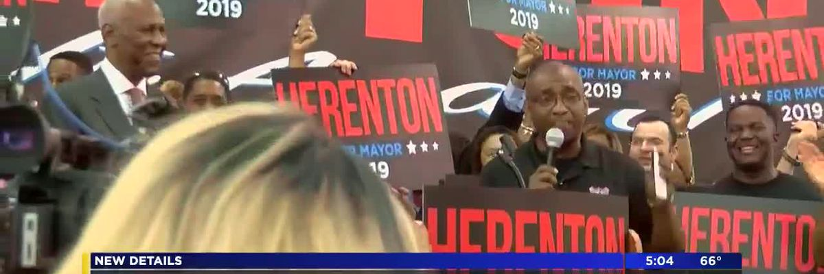 Memphis Police Association President defends endorsing mayor candidate Willie Herenton