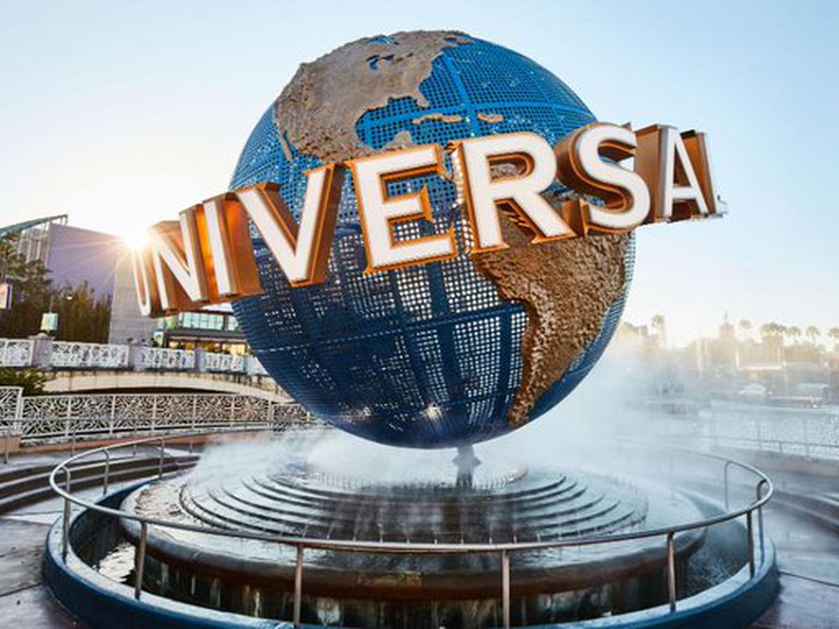 Universal Orlando reopens Friday