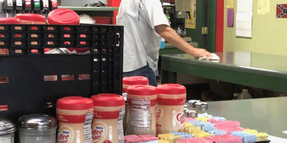 Mississippi restaurants prepare to reopen Thursday, amid grim milestone
