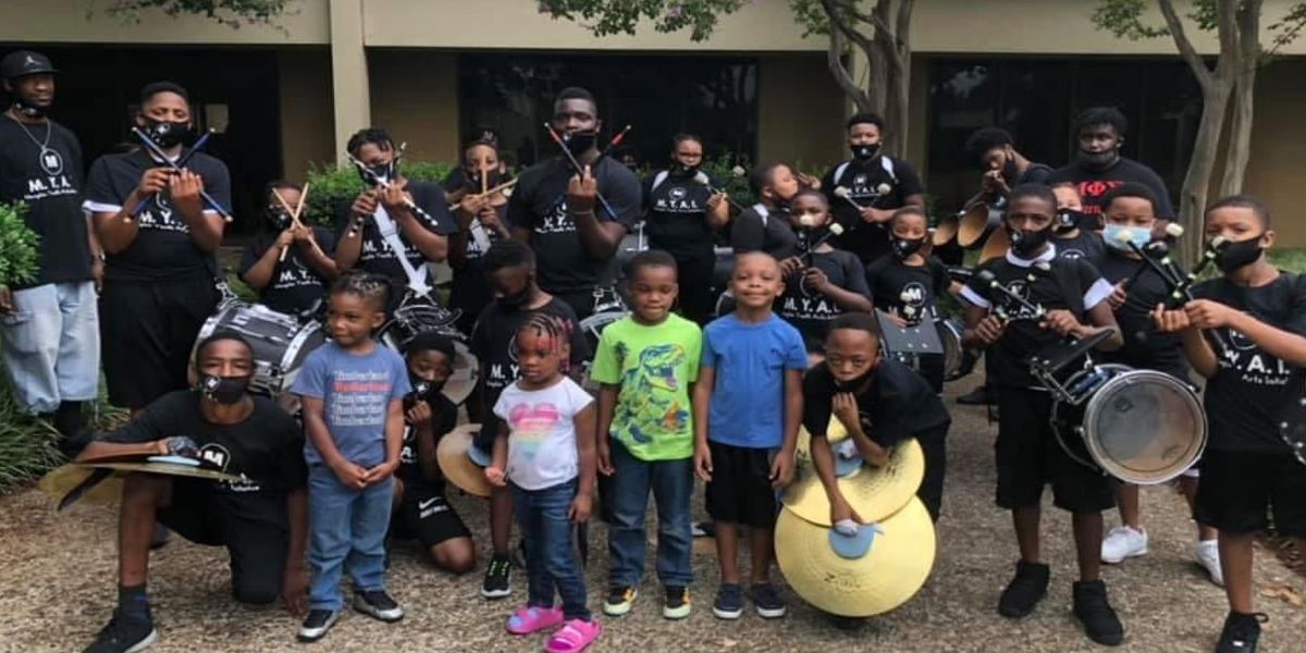 Memphis Youth Arts Initiative holds grand opening in Whitehaven