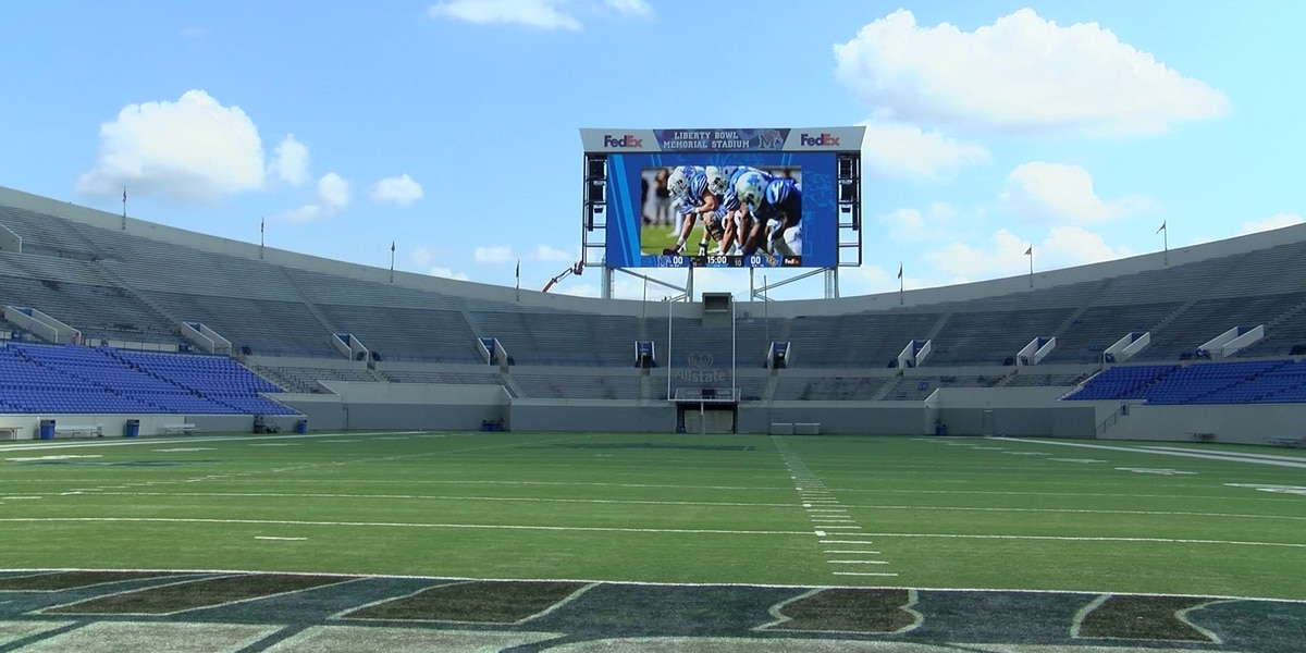 City of Memphis, U of M announce fan enhancements for 2019 football season