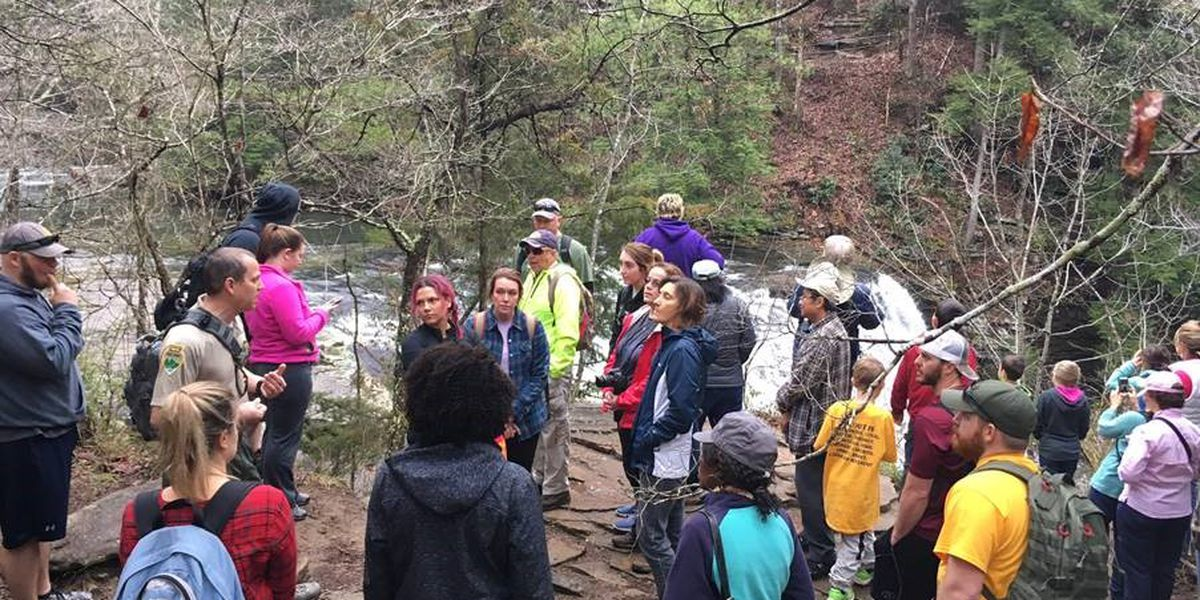 Tennessee State Parks offering free guided hikes March 23