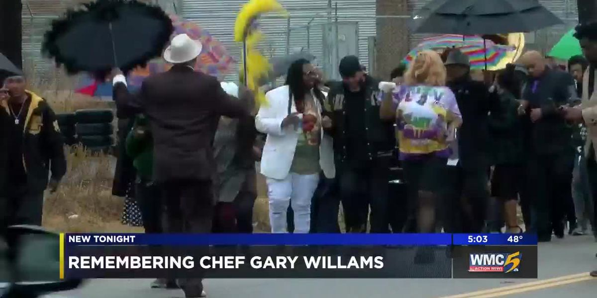 Remembering Chef Gary Williams