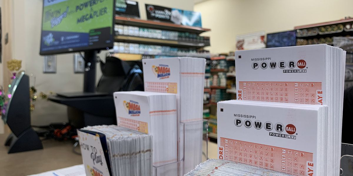 Powerball and Mega Millions arrive Thursday in Mississippi