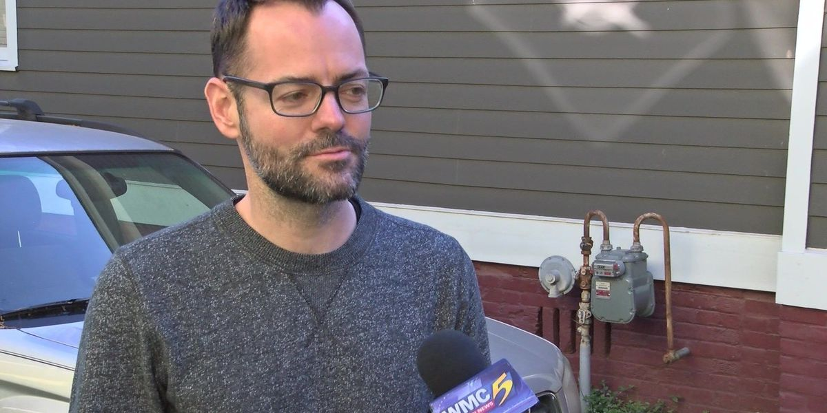 Smart meter error leaves man with nearly $1,000 MLGW bill