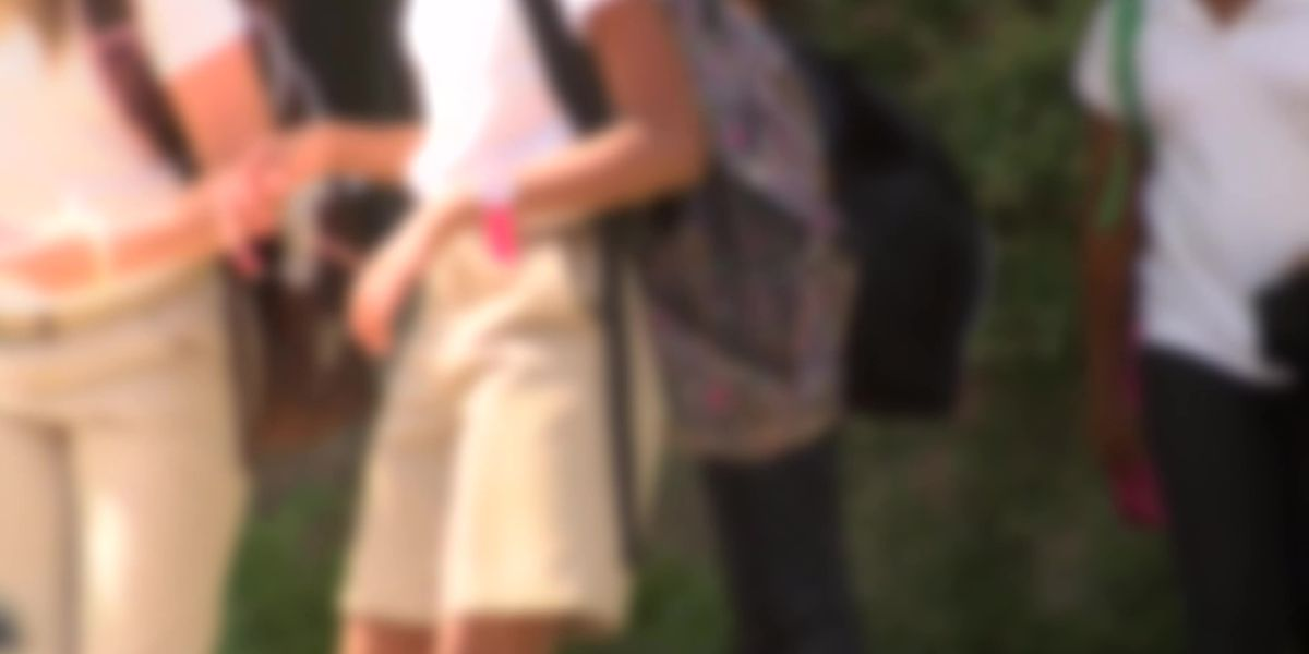 Data shows SCS student expulsions on the rise