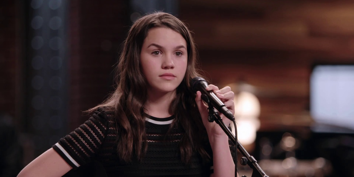 Reagan Strange expected to make a come back on 'The Voice'