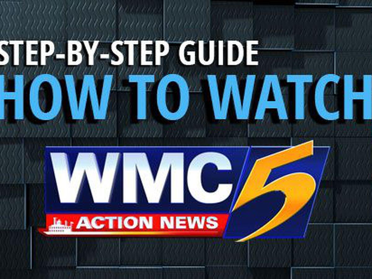How can I watch WMC5?