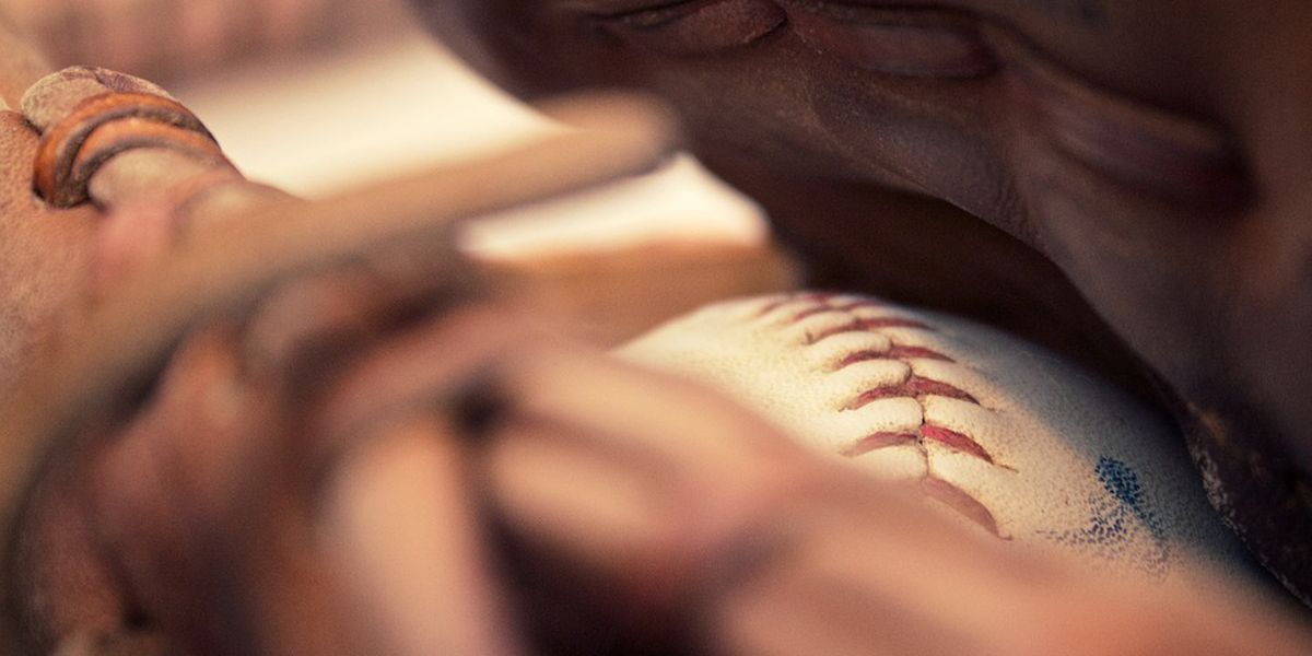 Tigers' Ouellette earns AAC baseball honor roll