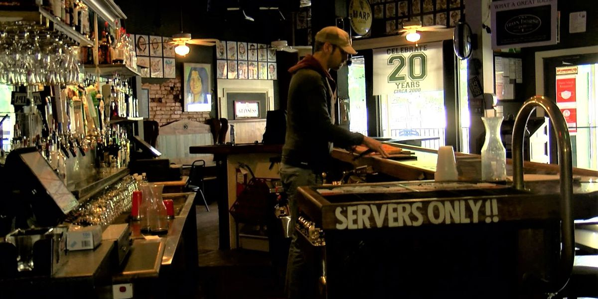 Bars, limited-service restaurants can reopen as Shelby County loosens COVID-19 restrictions