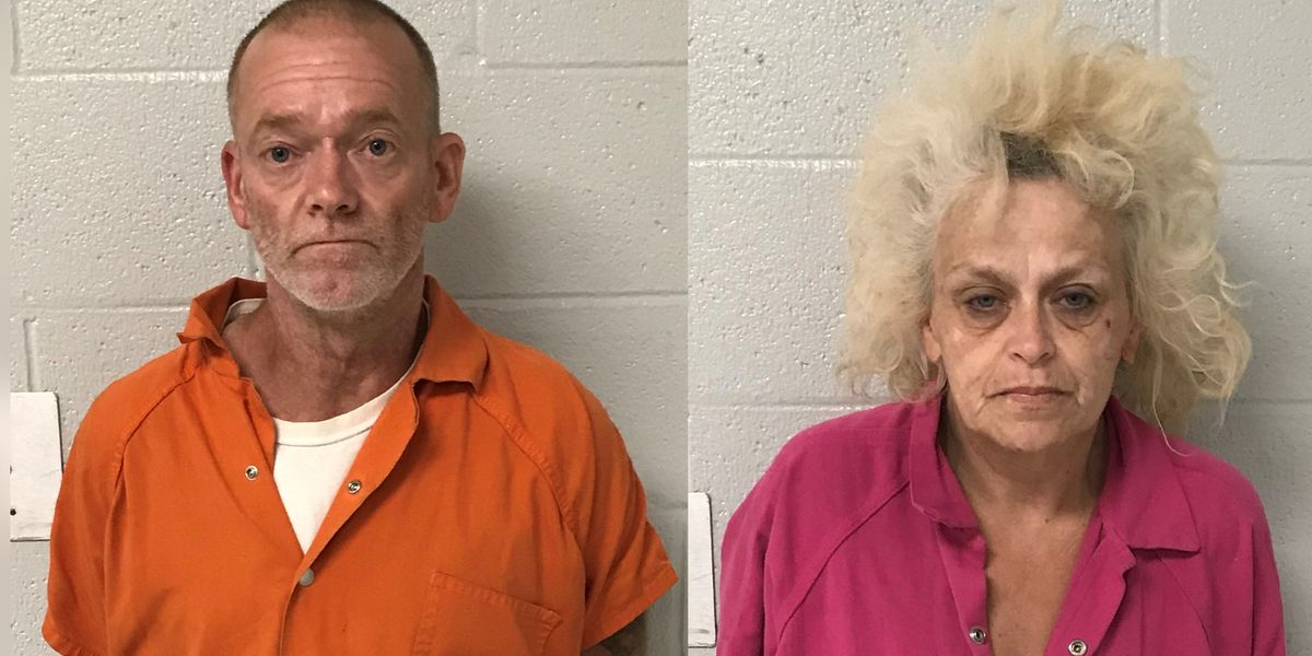 Two charged in connection with Lauderdale County murder