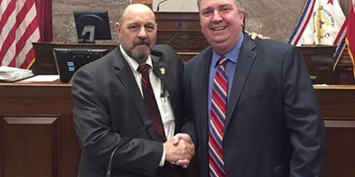 TN House names Bartlett superintendent as 'Superintendent of the Year'