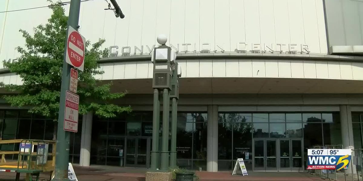 Memphian's art to be featured in new convention center