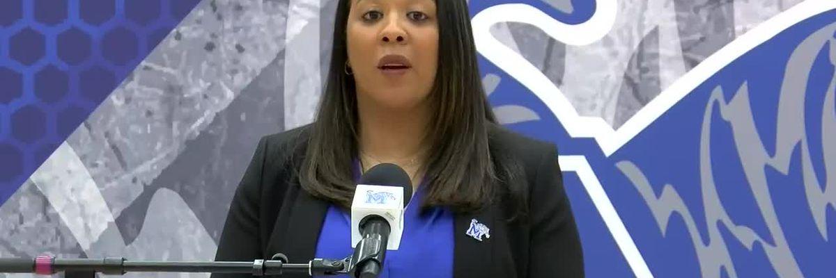 Tigers Merriweather to assist USA U-19 Women's Team trials