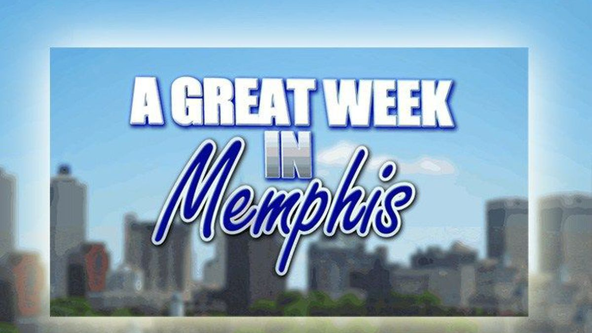 5 Great Things: Medline moves to Southaven, UofM introduces new AD