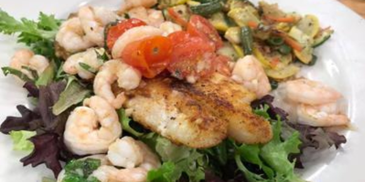 Bottom Line: Which seafood choices are healthier for your diet