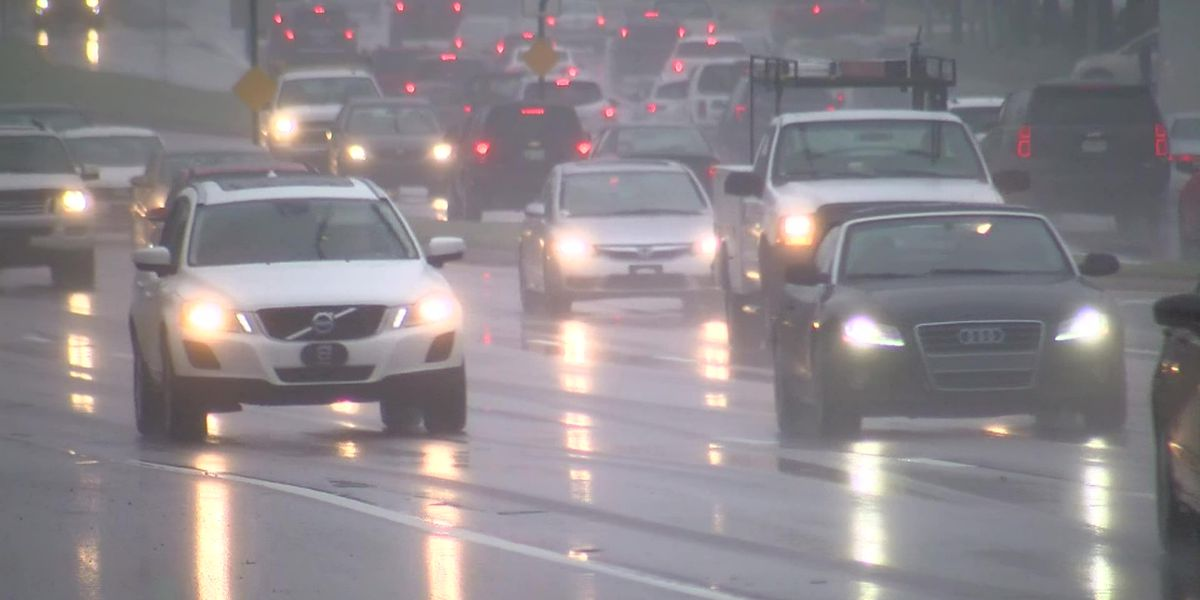 Tips for driving in snow and on icy roads