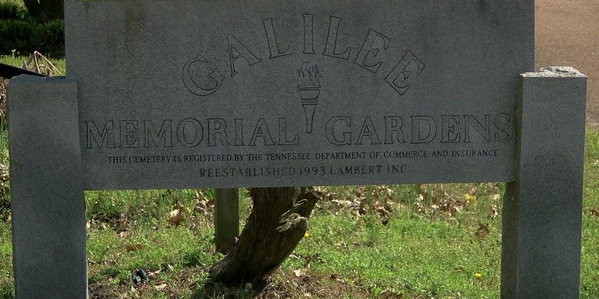 Bartlett cemetery to reopen on weekends, holidays