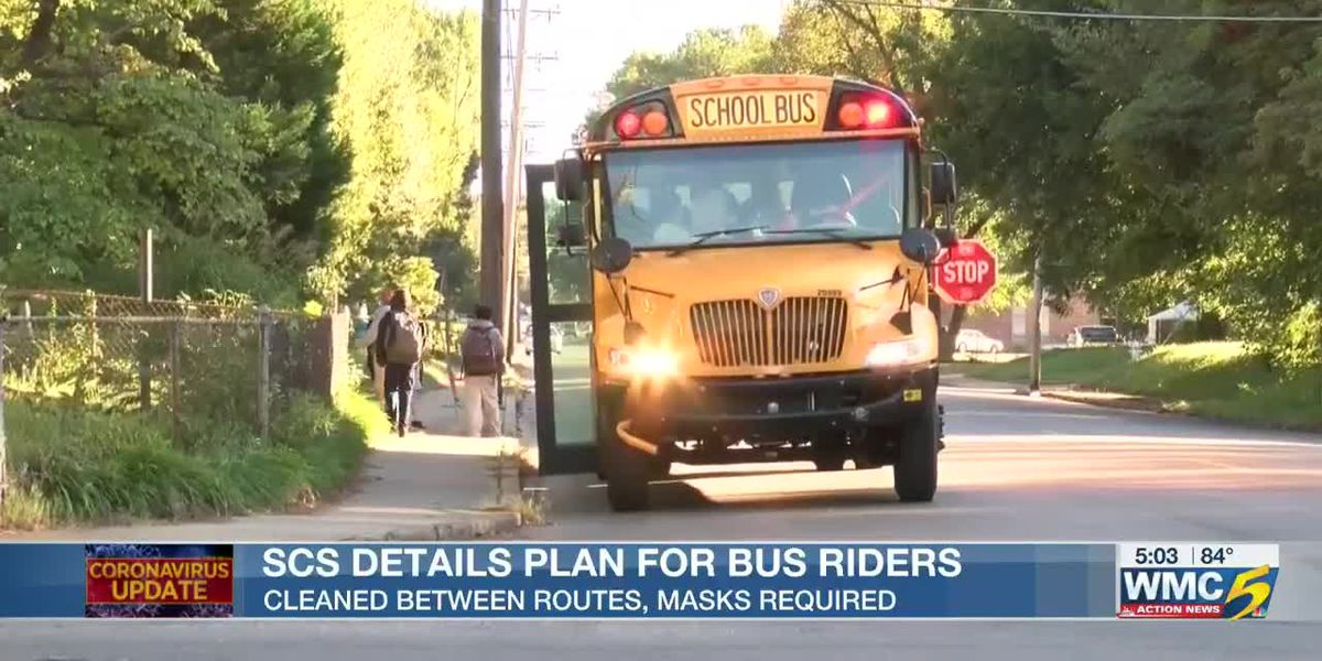 SCS details plan for bus riders
