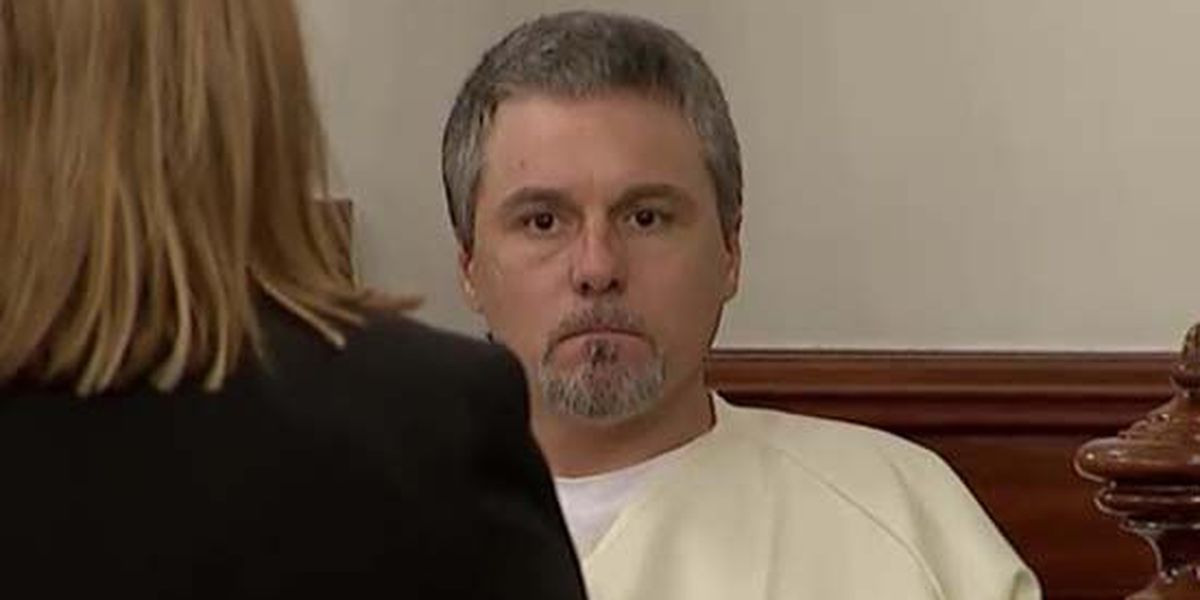 Jason Autry testifies all day, explains how Zach Adams killed Holly Bobo