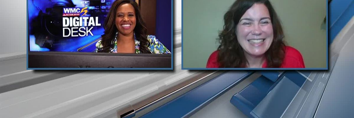 Joy Redmond and the Commercial Appeal's Jennifer Chandler talk new take-and-bake meals in Memphis