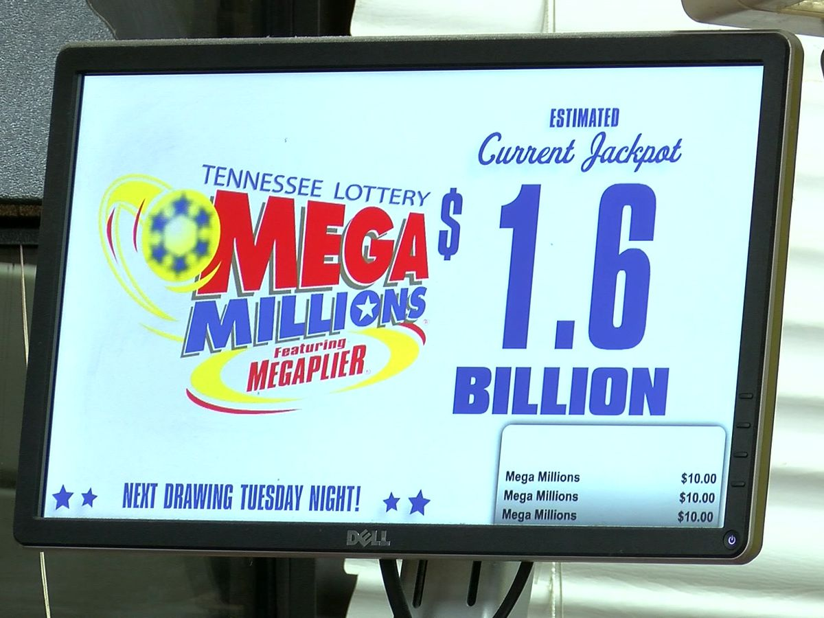 You have a 1 in 303M chance to win the Mega Millions jackpot