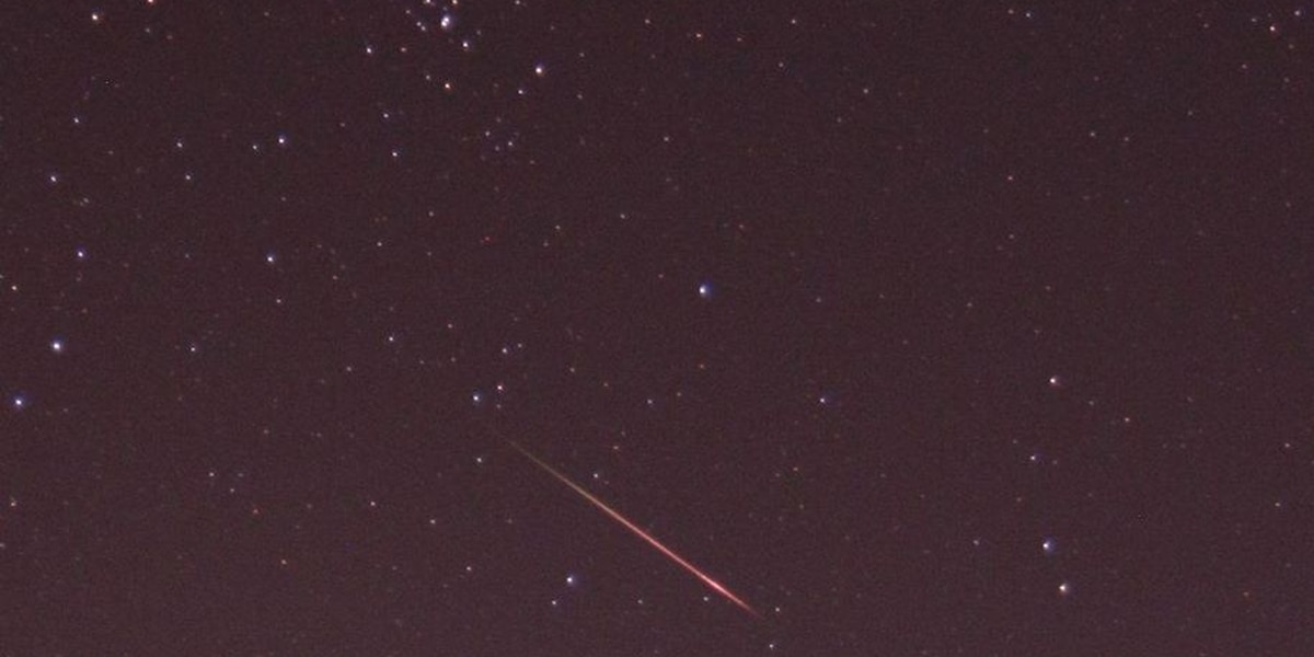 Breakdown: Comets & Meteor showers. Why you should look up
