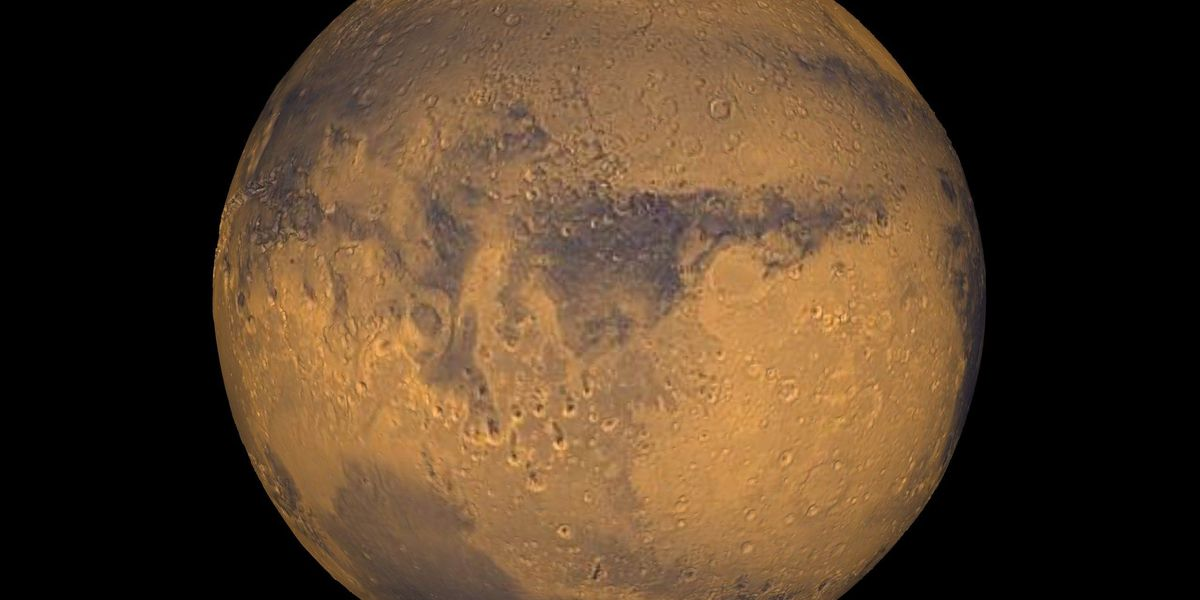 Mars 2018: Why it will be 5 times brighter than normal