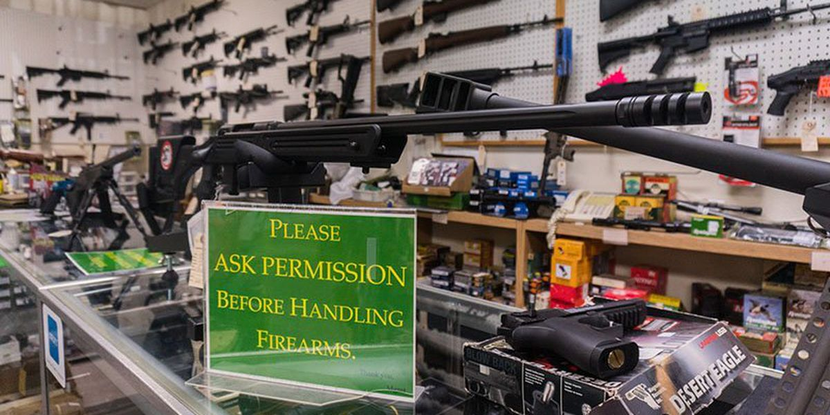 Lawmakers pass bill allowing permitless carry in Tennessee