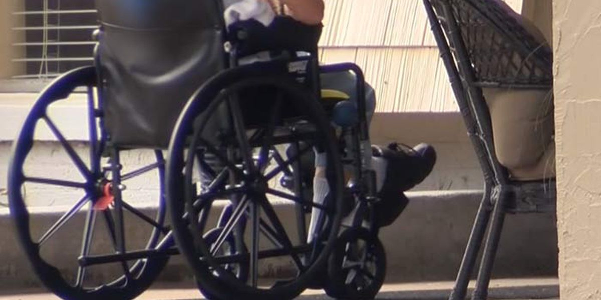 Tennessee nursing homes can increase visitations in October