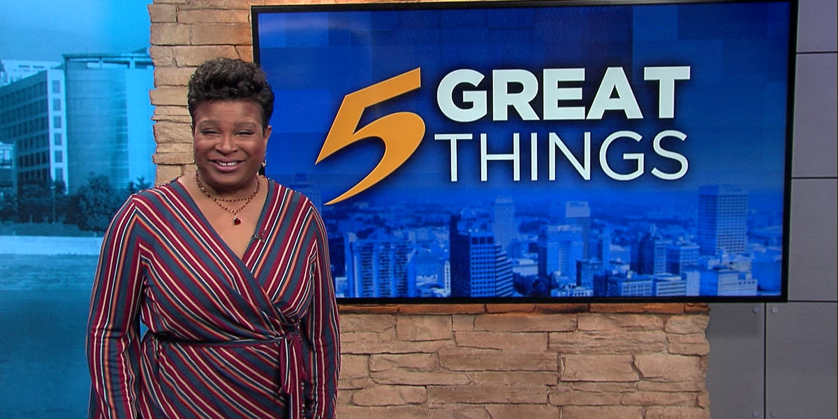 5 Great Things: Rhodes College ranked second best in Tennessee, $2M Powerball ticket sold in Memphis