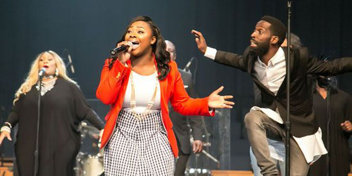 McDonald's gospel tour to stop in Mid-South