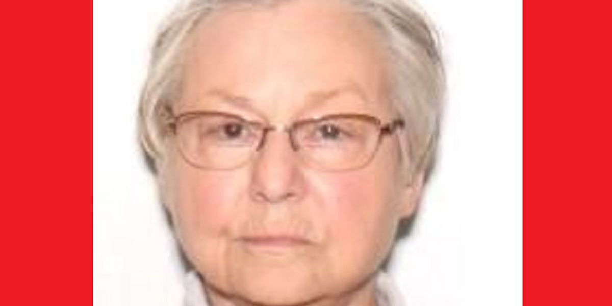 Silver Alert issued for West Memphis women